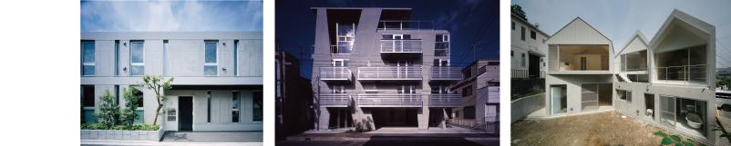 建築家と家を建てる